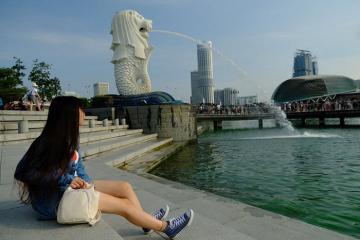 Những điều cần tránh khi du lịch Singapore để không gặp rắc rối