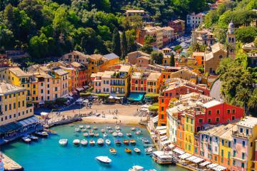 Sự thật đằng sau những ngôi Làng cổ ở Ý khi đi du lịch