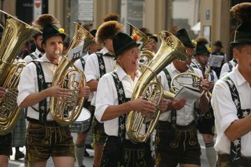 Những phong tục văn hóa ở Đức chỉ người Đức mới hiểu