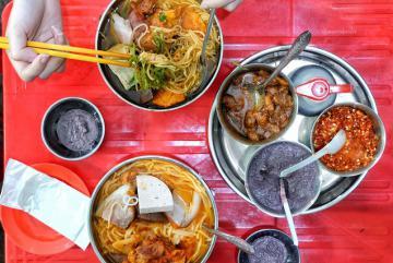 Lưu ngay các địa chỉ quán ăn siêu hấp dẫn ở Sài Gòn dành cho 'hội cú đêm'