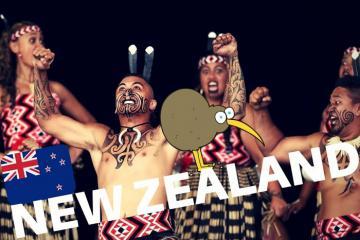 Các đặc trưng cơ bản trong văn hóa New Zealand