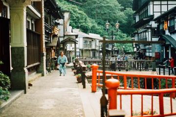 Rời xa những xô bồ đến với vùng đất thanh bình Tohoku, Nhật Bản