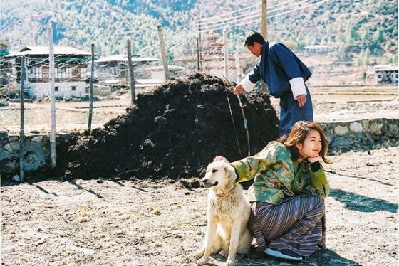 Ngỡ ngàng trước bộ ảnh du lịch Bhutan đẹp như một giấc mơ của chàng trai Sài Gòn