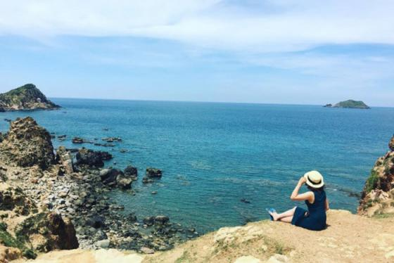 Đi du lịch Bình Định, nhất định phải check-in bằng hết những địa điểm này