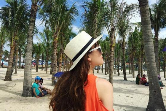 Đắm mình trong biển trời ở Bãi Cháy Quảng Ninh