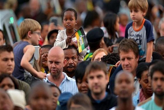 Đôi nét độc đáo trong văn hóa Nam Phi