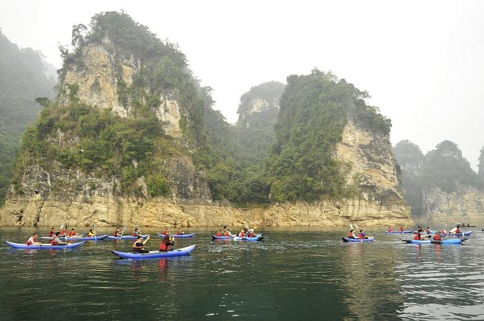 Tuyên Quang có gì đẹp? 5 địa điểm du lịch Tuyên Quang nổi tiếng nhất 2019