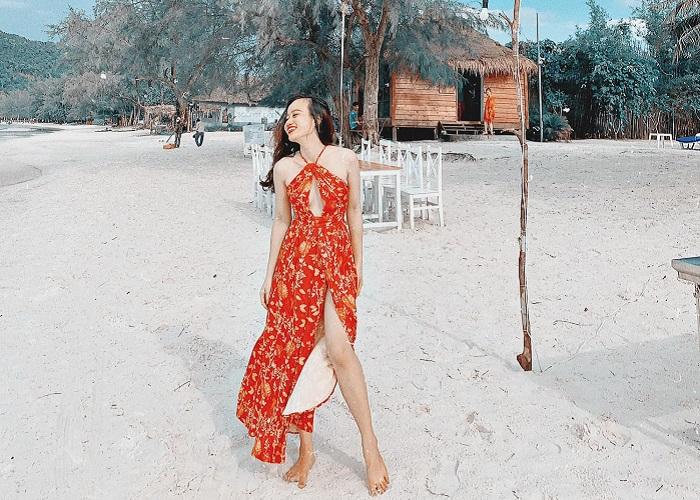 Top 6 bãi biển đẹp ở Koh Rong Samloem cát trắng nắng vàng đẹp mê hồn
