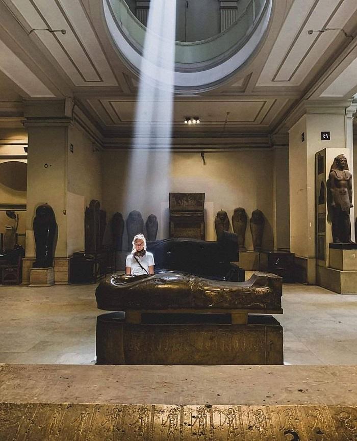 Những trải nghiệm ở Ai Cập mà bạn không nên bỏ qua
