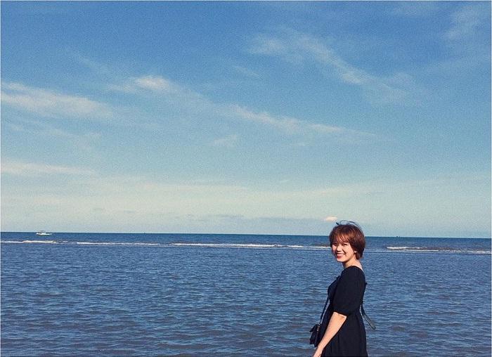 'Lạc trôi' vào khung cảnh hoang sơ, trữ tình nơi biển Cồn Bửng Bến Tre