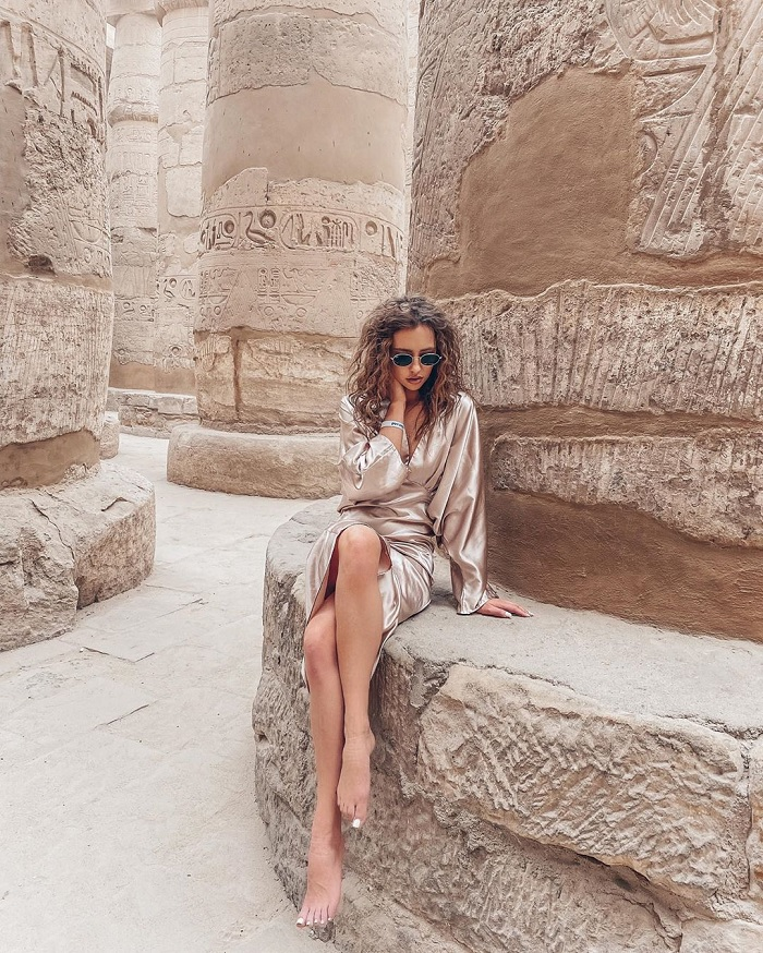Experiences in Egypt that you should not ignore