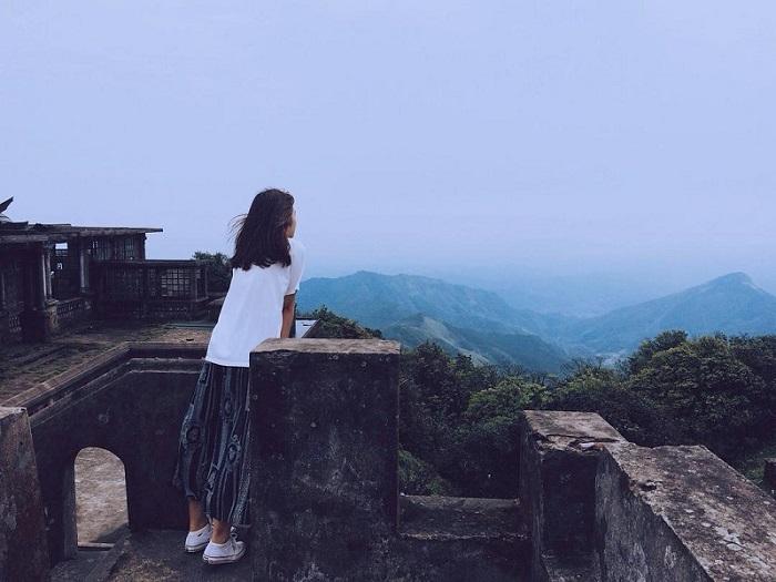 du lịch Bắc Sơn - điểm đến tuyệt đẹp của xứ Lạng