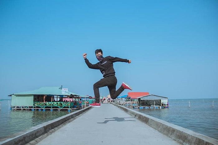 Du lịch làng chài Hàm Ninh - điểm đến thú vị tại Phú Quốc