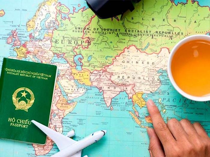 HOT: Công dân có thể làm hộ chiếu ở bất cứ đâu Việt Nam và những quy định mới