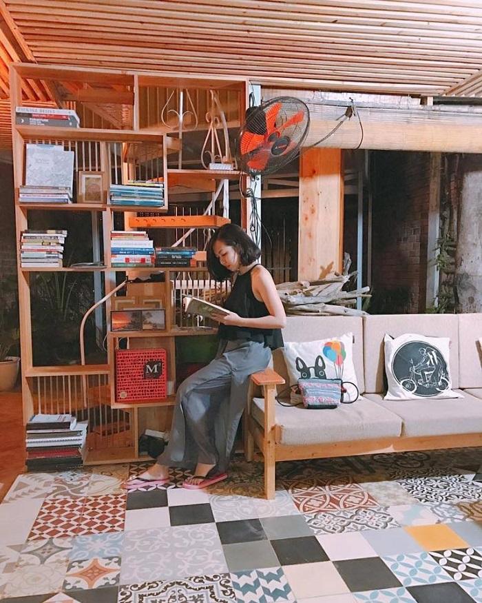Peace House - Những homestay đẹp tại Phú Quốc khiến bạn phải thích mê