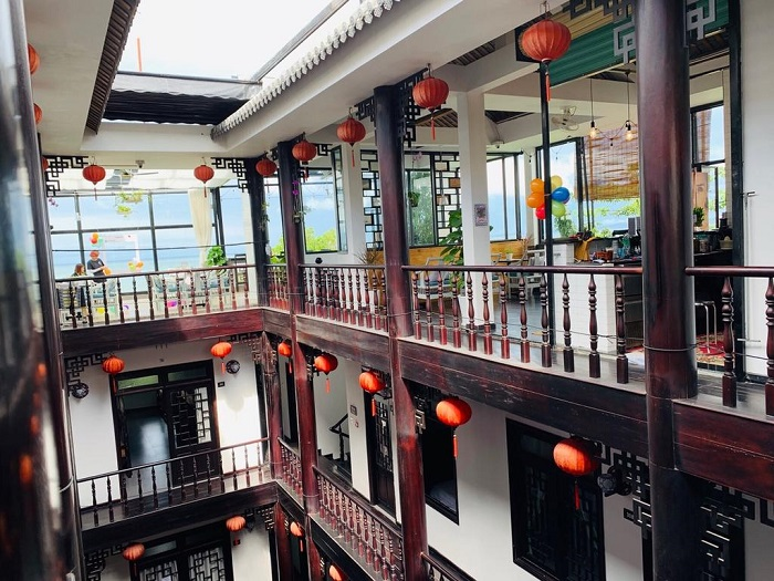 Phú House Phú Quốc - Những homestay đẹp tại Phú Quốc khiến bạn phải thích mê
