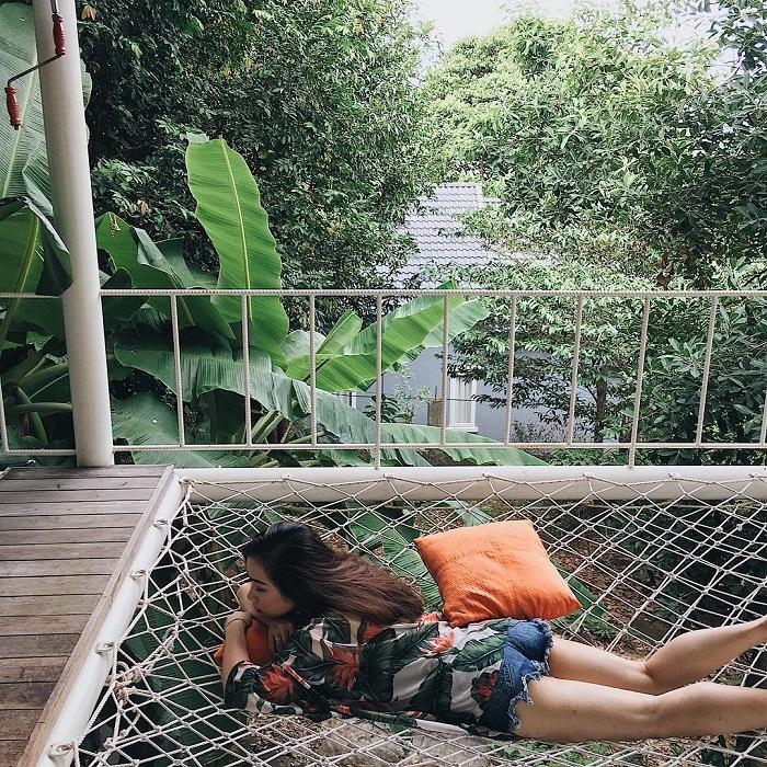 88 Hilltop Hostel - Những homestay đẹp tại Phú Quốc khiến bạn phải thích mê