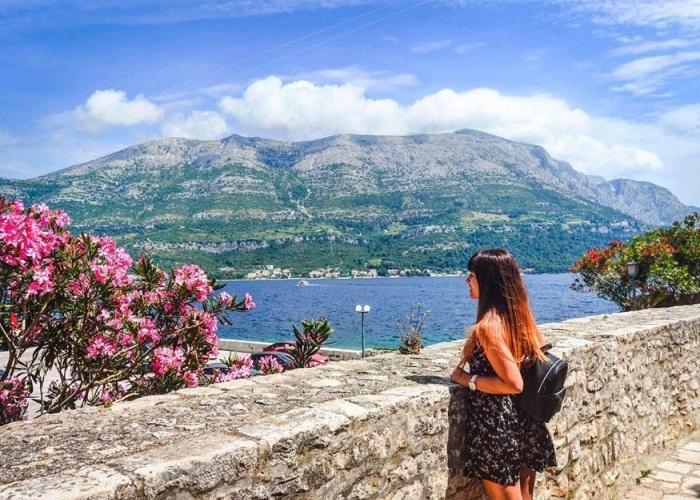 Khám phá bán đảo đẹp và lớn nhất trên biển Adriatic dành cho ai đam mê xê dịch