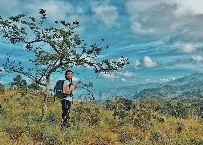 'Thả hồn' vào khung cảnh thiên nhiên tươi đẹp của vườn quốc gia núi Chúa Ninh Thuận