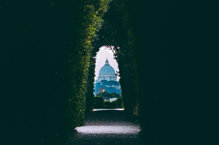 Bất ngờ trước những điều thú vị về du lịch thành Rome