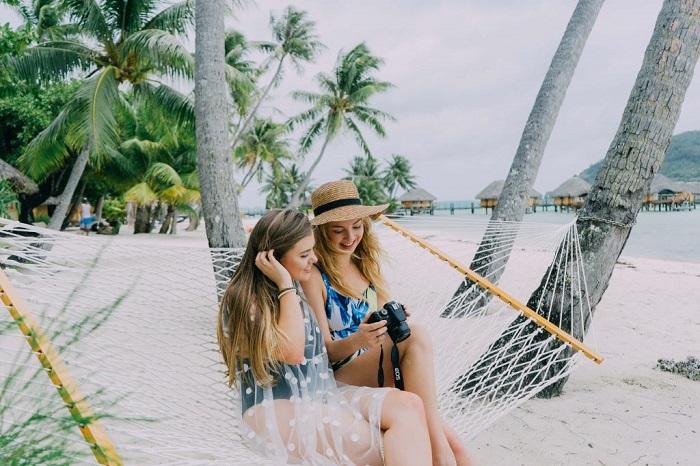 Du lịch quần đảo Polynesia thuộc Pháp
