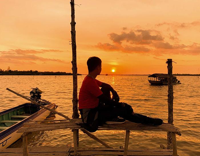 Bỏ túi kinh nghiệm du lịch Cà Mau