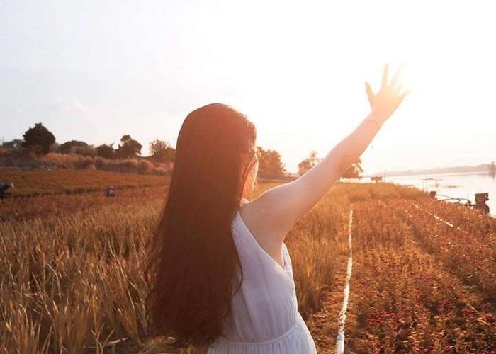 trảng cỏ Bù Lạch Bình Phước