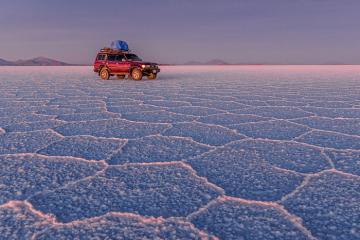 Tổng hợp những kinh nghiệm du lịch Bolivia - Nam Mỹ