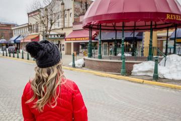 Đi không muốn về với những trải nghiệm du lịch Revelstoke Canada hấp dẫn