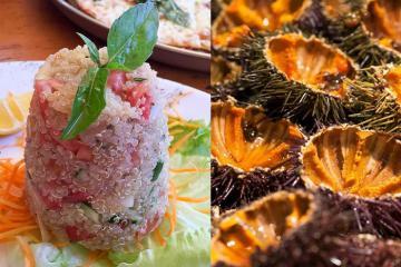 Những món ăn ngon Chile tuyệt vời để thử trong chuyến phiêu lưu của bạn
