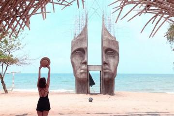 Sunset Sanato Beach Club – thiên đường sống ảo đẹp tựa trời Âu tại Phú Quốc
