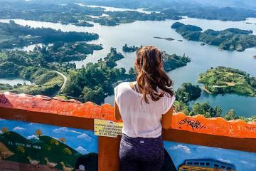 Tổng hợp đầy đủ nhất kinh nghiệm du lịch Colombia - đất nước đa sắc màu