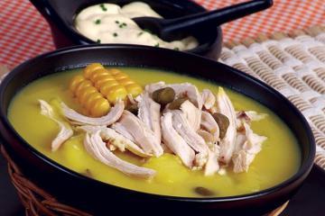 Điểm danh các món ăn ngon của Colombia vạn người mê