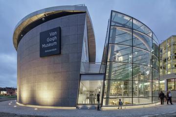 Top 7 bảo tàng ở Hà Lan có kiến trúc độc đáo, thu hút du khách tham quan