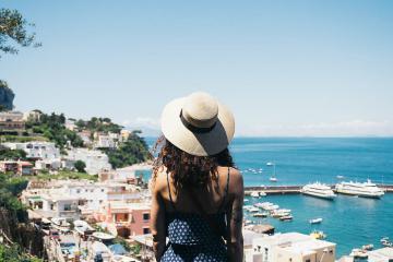 Các hòn đảo du lịch ở Ý nổi tiếng cho kỳ nghỉ hè lãng mạn