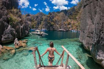 Tất cả kinh nghiệm du lịch Coron Palawan hoang sơ, ảo diệu tại Philippines