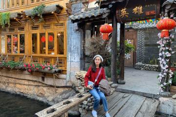 Những lý do nên đi du lịch Côn Minh Trung Quốc ngay kẻo tiếc