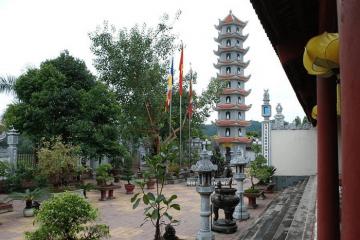 6 địa điểm du lịch tâm linh ở Yên Bái được du khách chiêm bái nhiều nhất