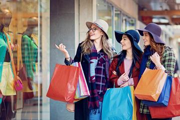 Shopping thả ga tại những địa điểm mua sắm nổi tiếng của Rio De Janeiro