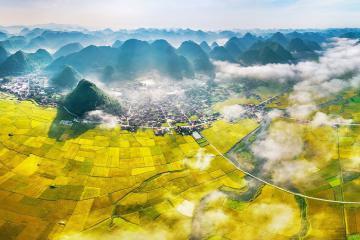 Bắc Sơn – nơi được mệnh danh là 'thung lũng vàng' của xứ Lạng có gì thú vị?