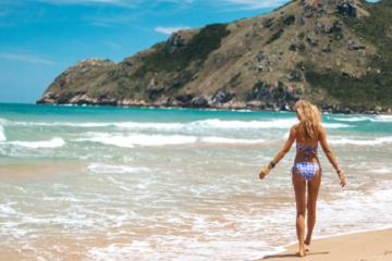 Khám phá Copacabana – một trong những bãi biển đẹp nhất hành tinh tại Rio De Janeiro