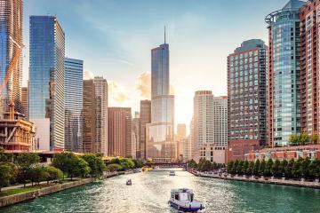 Khám phá thành phố Chicago – 'trái tim' của đất nước Hoa Kỳ