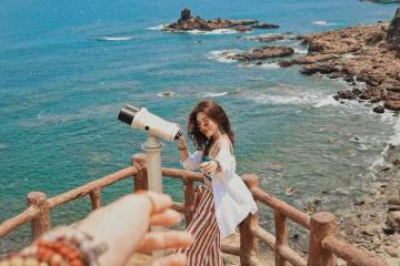 Tour du lịch Quy Nhơn trọn gói giá hấp dẫn chỉ từ 3,9 triệu đồng