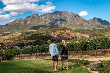 Du lịch Nam Phi an toàn không thể bỏ qua những lưu ý sau