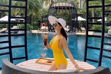 Review khách sạn Intercontinental Phú Quốc - tận hưởng đẳng cấp nghỉ dưỡng siêu sang chảnh
