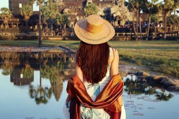 Kinh nghiệm chuẩn bị hành lý du lịch Campuchia đầy đủ, trọn vẹn nhất