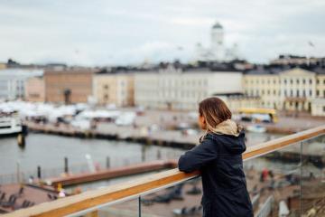 Kinh nghiệm du lịch Helsinki Phần Lan mới nhất 2020