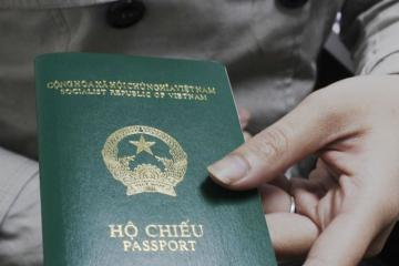 Công dân có thể làm hộ chiếu ở bất cứ đâu Việt Nam và thủ tục làm hộ chiếu 2020