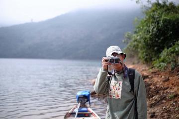 Ghé thăm hồ Truồi - tuyệt tình cốc giữa lòng xứ Huế