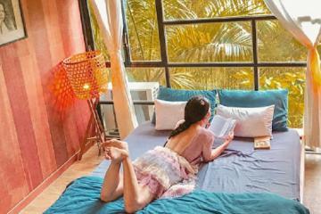 Ghé những homestay này tại Phú Quốc để 'đút túi' những bức hình check-in đẹp lịm tim!